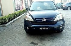 Honda CR-V 2008 Automatic Petrol for sale