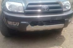 2005 Toyota 4-Runner Automatic Petrol well maintained for sale