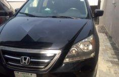 Honda Odyssey 2007 ₦1,250,000 for sale