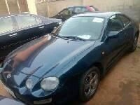 Toyota Celica 1999 for sale