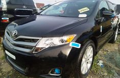 Tokunbo Toyota Venza 2013 for sale