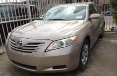 Toyota camry spider 2008 for quick sale