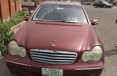 2003 Mercedes-Benz C240 for sale