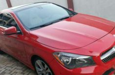 Mercedes Benz CLA 2013 for sale