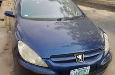 Very clean first body registered Peugeot 307 2002 for sale