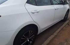 Toyota corolla 016 , alloy wheels for sale