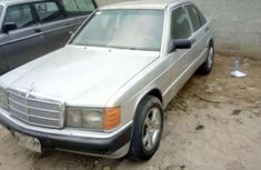 Mercedes Benz E 190 automatic for Sale in Port Harcour
