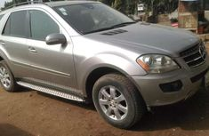 MERCEDES BENZ ML350 4MATIC 2006 for sale