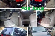 Honda Odyssey Green 2000 for sale