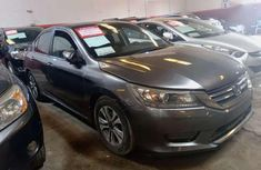 Honda accord 2013 model for sale