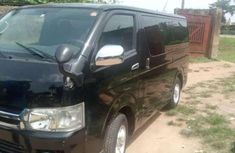 Toyota Hiace Bus Hummer 2010 for sale