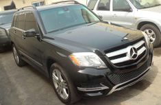 Mint Toks 2013 Mercedes Benz GLK350 4MATIC Accident Free for sale