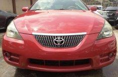 2006 Toyota Solara for sale in Lagos