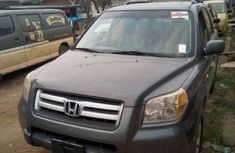 Clean Honda Pilot 2008 for sale