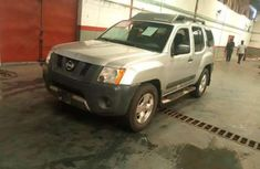 Neatly used Nissan Xterra 2005 for sale