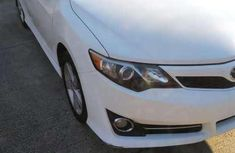 2012 Toyota Camry Sport for sale