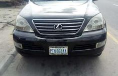 Lexus GX470 for sale