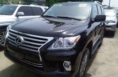 2013 Lexus LX for sale