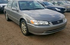 Very Clean And Neat  2001 Toyota Camry For Sale