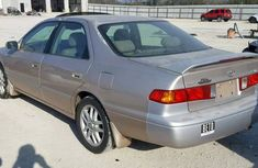Clean 2001 Toyota Camry For Sale Buy And Drive