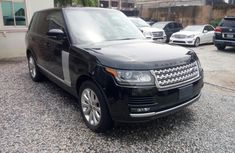 foreign used 2016 range rover vogue for sale