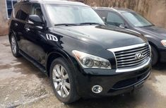 foreign used 2013 infinity qx