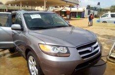 Santa Fe 2008 for sale
