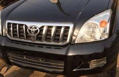 Very clean registered Land Cruiser Prado 2008 for sale