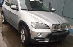 Used White BMW X5 2007 For Sale  in Lagos