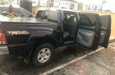 Foreign Used 2014 Toyota Tacoma V6 4X4 for sale