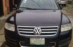 2007 Volkswagen Tourage for sale