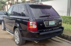 2007 Range Rover Sport HSE for sale