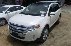 2012 Ford Edge Limited 3.5L AWD for sale