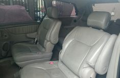 Toyota Sienna 2007 Automatic Petrol ₦3,000,000 for sale