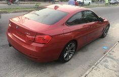 2014 BMW 428i for sale in Lagos