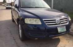 Very sharp Touareg 07 2006 for sale