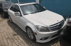 2009 Mercedes-Benz C300 for sale in Lagos