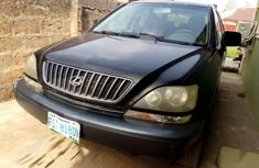 Lexus RX300 (used) 2000 for sale