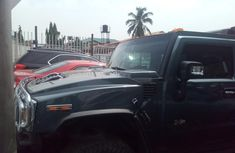 Hummer H2 2006 Petrol Automatic Blue for sale