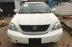 Newly arrived 2007 RX350 Lexus RX Toks (basic) for sale