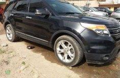 Registered Ford Explorer 2011 for sale
