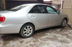 Toyota Camry 2005 for quick sale
