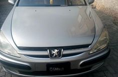 2004 Peugeot 607 Petrol Automatic for sale