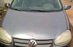 Volkswagen Jetta 2007 model