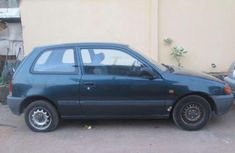 FOREIGN USED TOYOTA STARLT 1999 for sale