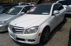 Mercedes-Benz CE 300 2008 for sale