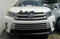 2014 Toyota Highlander Petrol Automatic for sale
