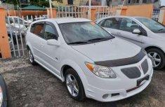 Toks Pontiac Vibe 2008 Model for sale
