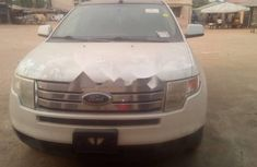 2009 Ford Edge Petrol Automatic for sale