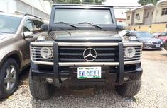 2008 Benz G500 Bullet proof with EUC for sale
